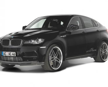 AC Schnitzer E71 BMW X6 M
