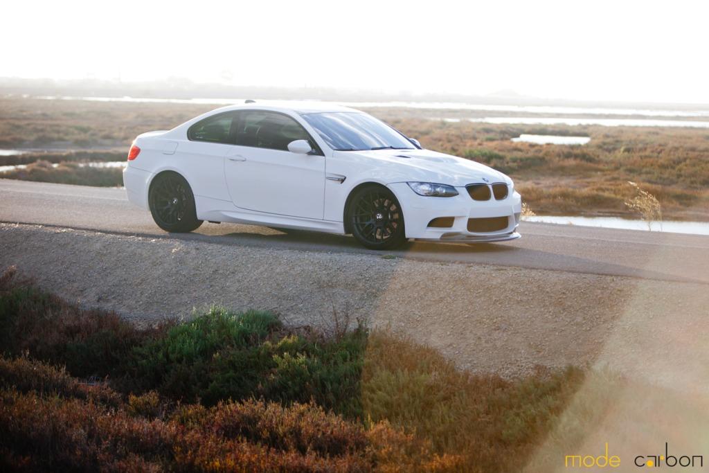 E92 BMW M3 by Mode Carbon