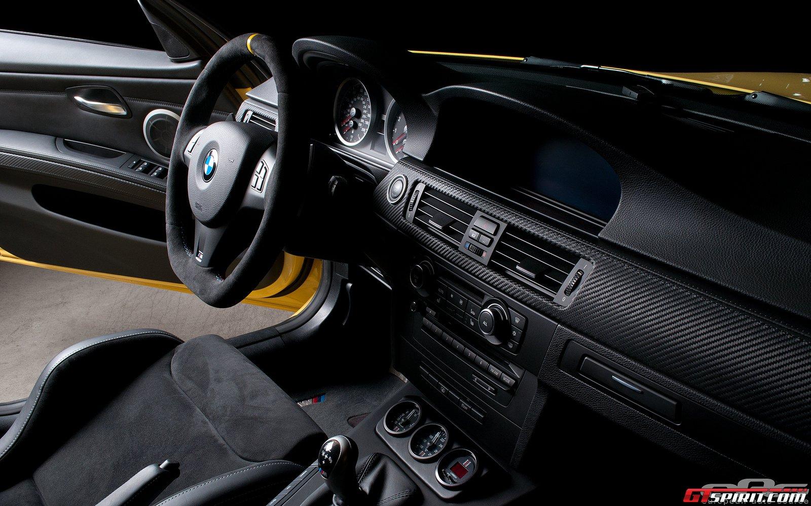EAS 3D Design E90 BMW M3