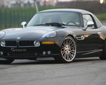 G-Power BMW Z8