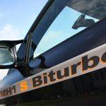 Manhart MH1 S Biturbo BMW 1 Series M Coupe (5)