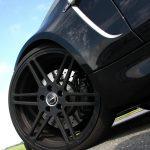 Manhart MH1 S Biturbo BMW 1 Series M Coupe (6)