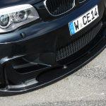 Manhart MH1 S Biturbo BMW 1 Series M Coupe (8)