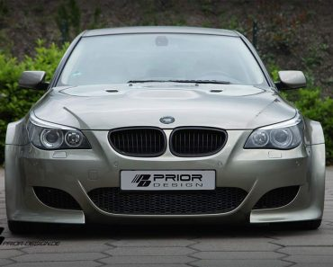 Prior Design E60 BMW 5 Series