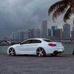 BMW 6 Series Gran Coupe on Vossen wheels (2)