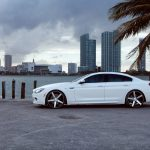BMW 6 Series Gran Coupe on Vossen wheels (3)