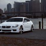 BMW 6 Series Gran Coupe on Vossen wheels (5)