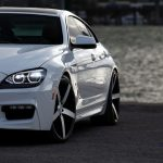 BMW 6 Series Gran Coupe on Vossen wheels (6)