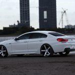 BMW 6 Series Gran Coupe on Vossen wheels (8)