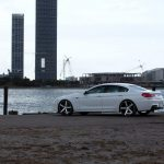 BMW 6 Series Gran Coupe on Vossen wheels (9)