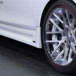 F10 BMW 5 Series SM7 Strasse Forged (6)