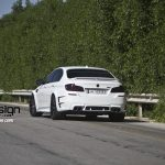 F10 BMW M5 by Hamann and Wheels Boutique (6)
