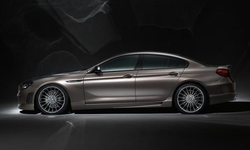 Hamann BMW 6 Series Gran Coupe
