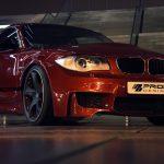 E82 BMW 1 Series PDM1 kit