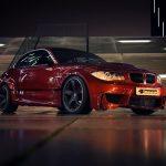 E82 BMW 1 Series PDM1 kit (6)