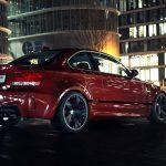 E82 BMW 1 Series PDM1 kit (8)