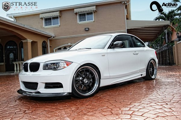 E82 BMW 135i by Active Autowerke