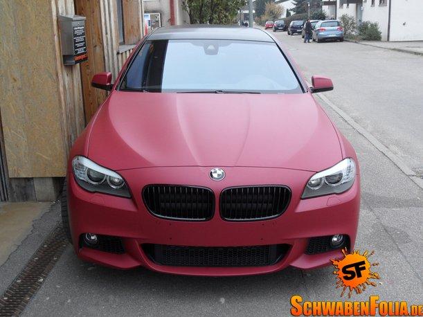 F11 BMW 5 Series Touring by Schwabenfolia