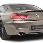 Hamann BMW 6 Series Gran Coupe M Sport Package