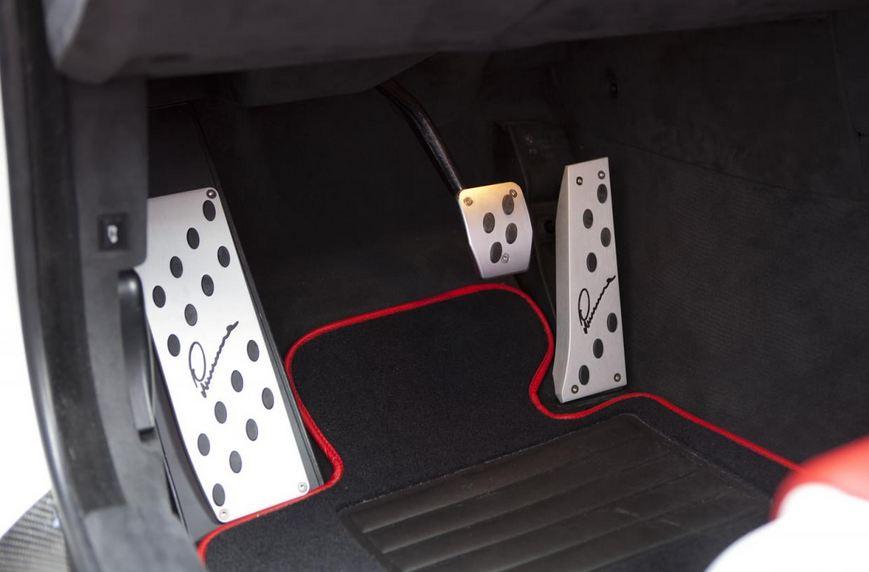 BMW 1-Series F20 by Lumma Design Interior