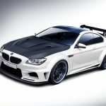 BMW CLR 6 M by LUMMA Design