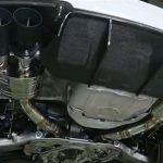 BMW M5 F10 Meisterschaft Exhaust