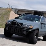 BMW X5 by FMU