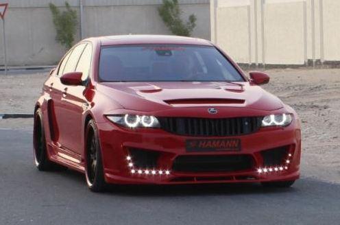 Hamann BMW M5