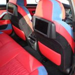 Hamann BMW M5 Interior