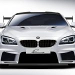 Lumma Design BMW CLR 6M