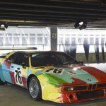 BMW M1 Art Car