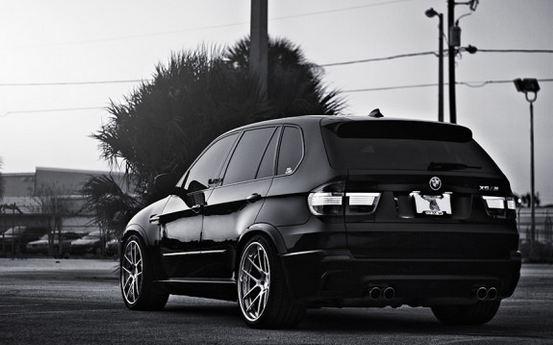 BMW X5 M by PSI