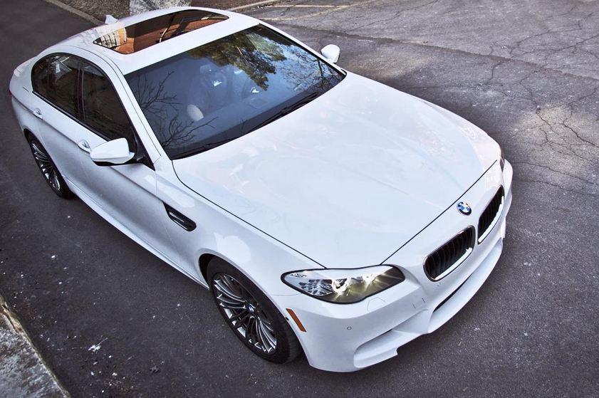 F10 BMW M5 by Switzer
