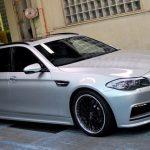 F11 BMW M5 Touring by Studie