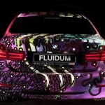Fluidum BMW F30 3-Series
