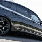 BMW 550i GT Home Project
