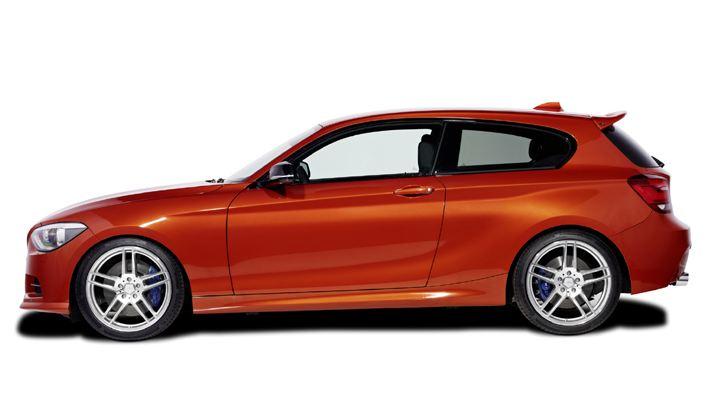 BMW M135i by AC Schnitzer