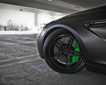 BMW M6 by R1 Motorsports