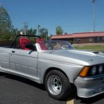 Tuned 1982 BMW 320i