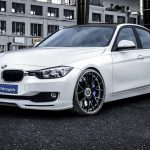 BMW 3 Series by JMS