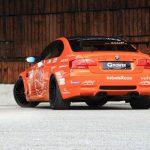 BMW M3 GTS by G-Power