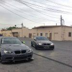 BMW M3 Wide Body Kit