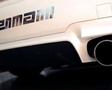 F10 BMW M5 by iND