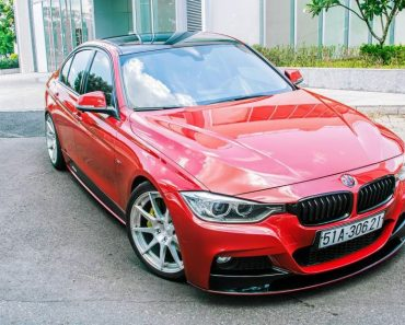 F30 BMW M3 Project