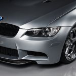 Steel Harmony Project E90 M3 by IND
