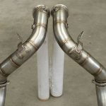 Supersprint Exhaust System