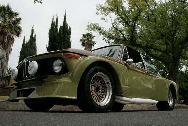 Tuned BMW 2002 eBay