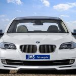 BMW 5 Series by JMS