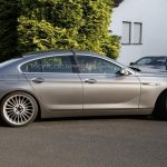 BMW 6 Series Gran Coupe by Alpina