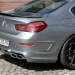 BMW 6 Series GranCoupe by Kelleners